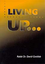 Living Up to the Truth Cover